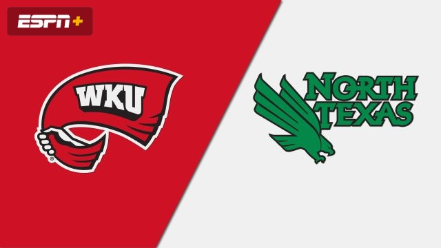 Western Kentucky vs. North Texas (W Soccer)