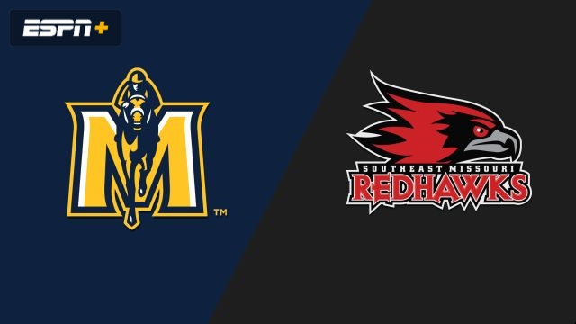 Murray State vs. Southeast Missouri State (M Basketball)