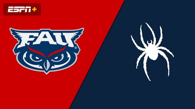 Florida Atlantic vs. Richmond (W Basketball)