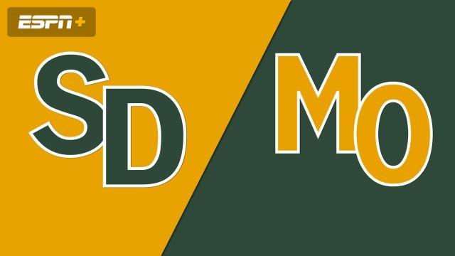 Rapid City, SD vs. Webb City, MO (Midwest Regional)