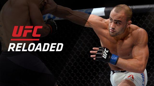 UFC Fight Night: Dos Anjos vs. Alvarez