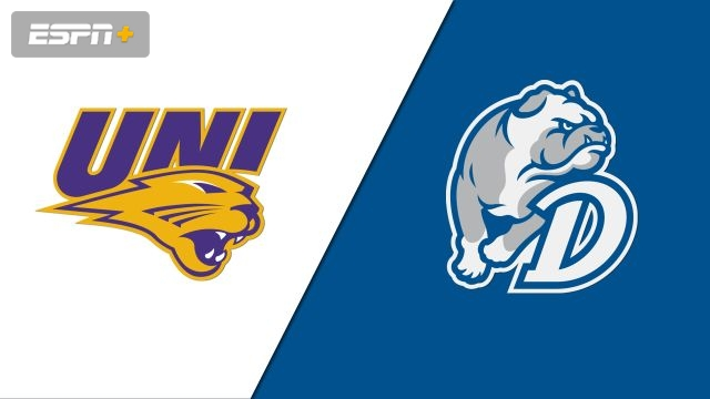 Northern Iowa vs. Drake (W Volleyball)