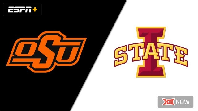 Oklahoma State vs. Iowa State (M Basketball)