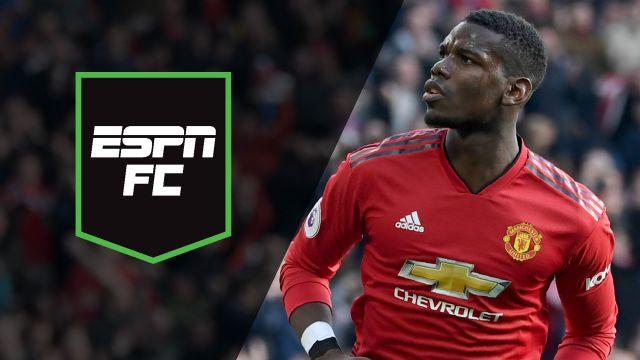 Sat, 4/13 - ESPN FC: Penalties key in Man U tilt