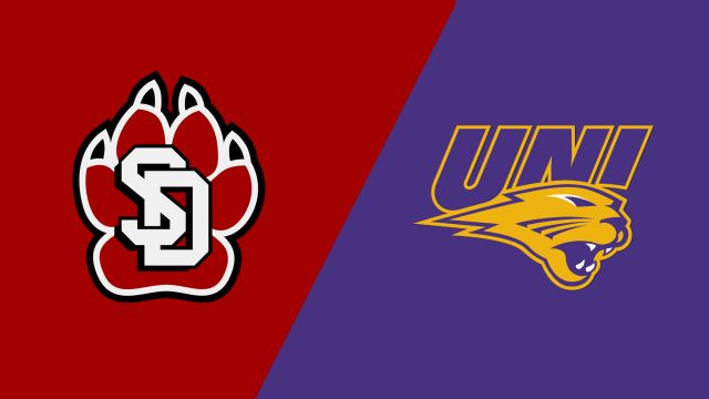South Dakota vs. Northern Iowa (W Soccer)