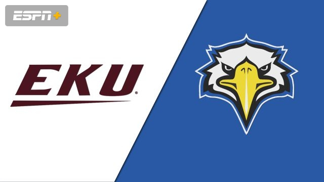 Eastern Kentucky vs. Morehead State (W Soccer)