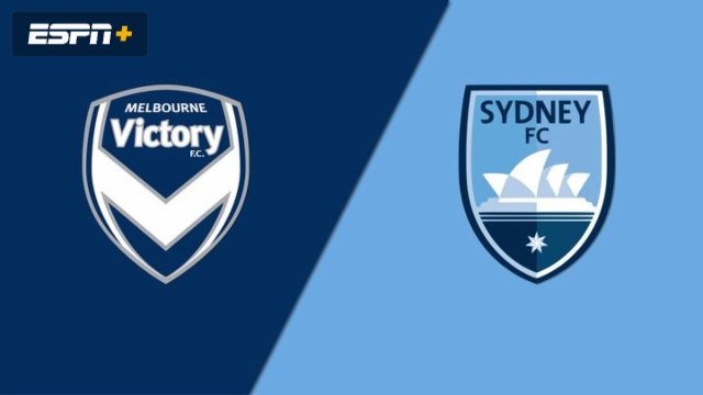 Melbourne Victory vs. Sydney FC (Semi-Finals) (W-League)