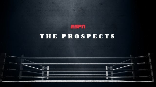 The Prospects: Teofimo Lopez