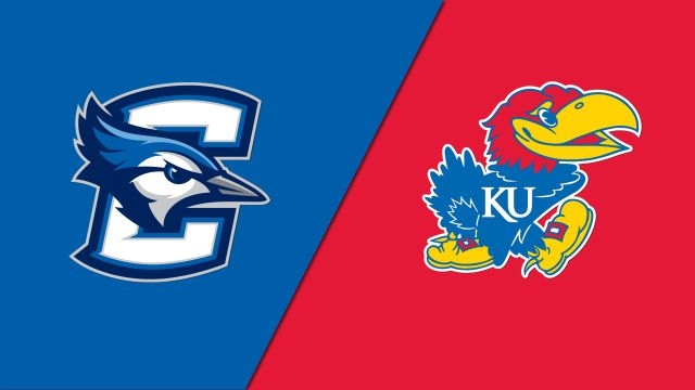 Creighton vs. Kansas (Baseball)