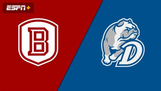 Bradley vs. Drake (W Basketball)