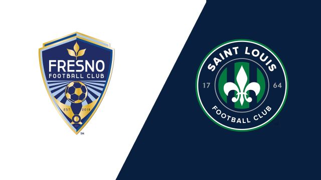 Fresno FC vs. Saint Louis FC