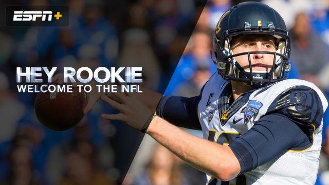 Hey Rookie: 2016 (Ep. 3)