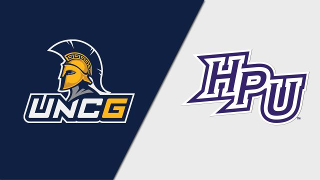 UNC Greensboro vs. High Point (Baseball)