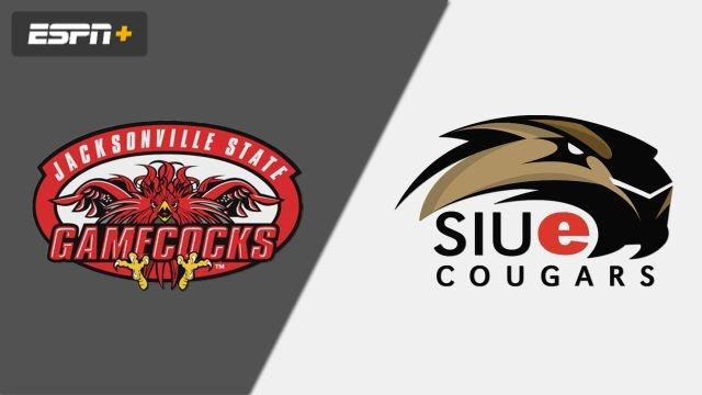 Jacksonville State vs. SIU-Edwardsville (W Volleyball)