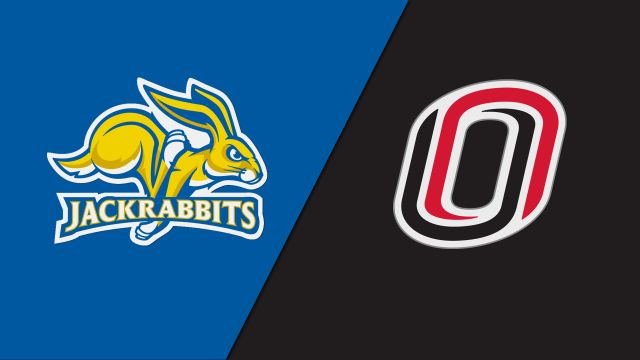 South Dakota State vs. Omaha (W Basketball)