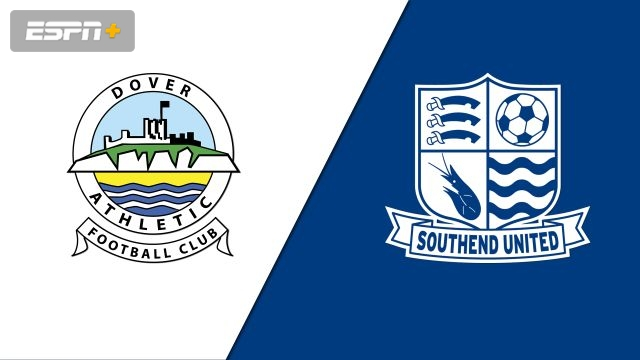 Dover Athletic vs. Southend United (Round 1) (FA Cup)