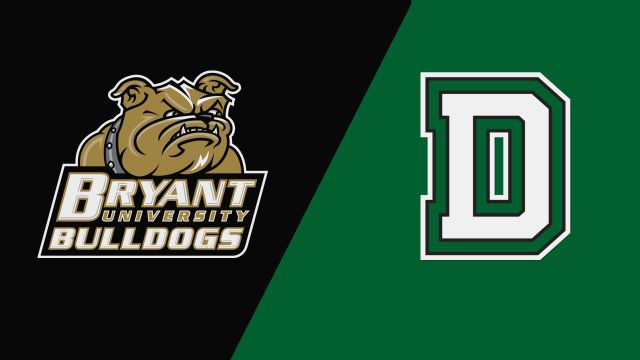 Bryant vs. Dartmouth (All Courts) (M Tennis)