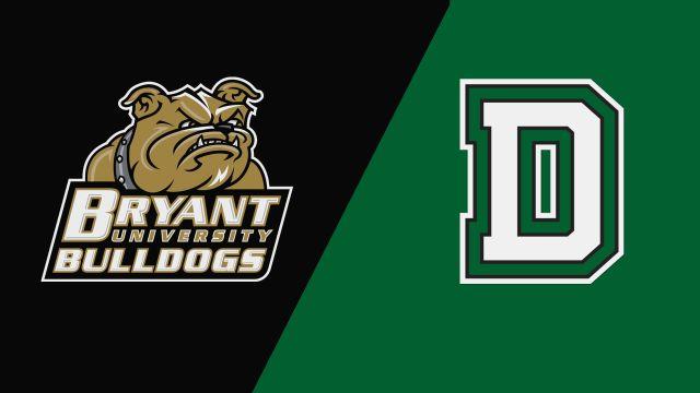 Bryant vs. Dartmouth (All Courts) (M Tennis)