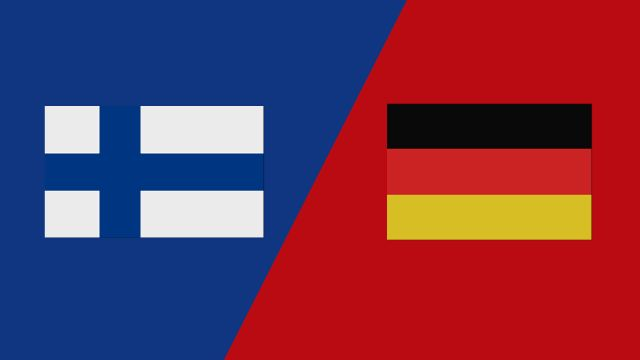 Finland vs. Germany (2018 FIL World Lacrosse Championship)
