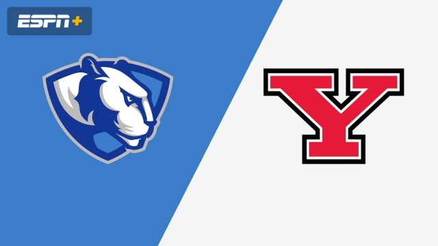 Eastern Illinois vs. Youngstown State (W Volleyball)