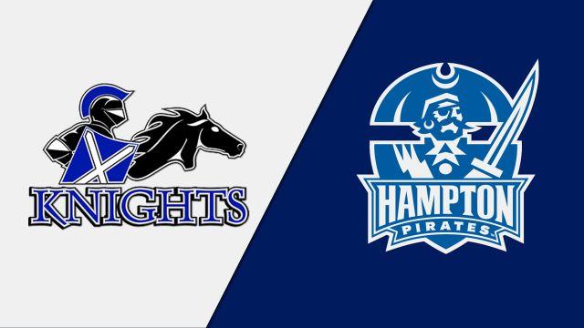 St. Andrews vs. Hampton (Football)