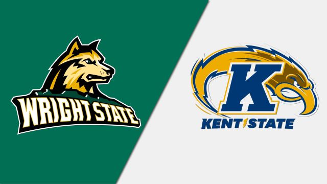 Wright State vs. Kent State (M Basketball)