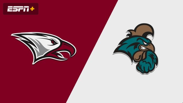 North Carolina Central vs. Coastal Carolina (M Basketball)
