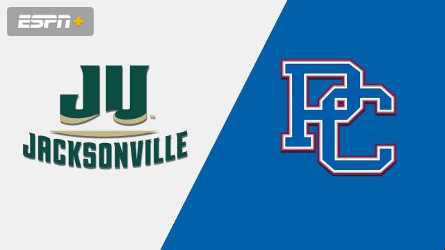 Jacksonville vs. Presbyterian (Football)