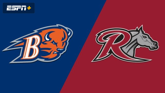 Bucknell vs. Rider (M Basketball)