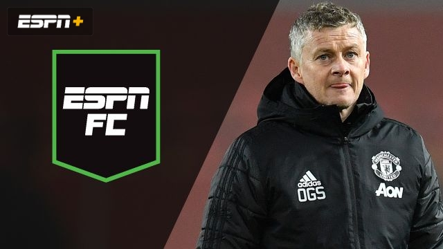 Wed, 1/22 - ESPN FC: Solskjaer out at United?