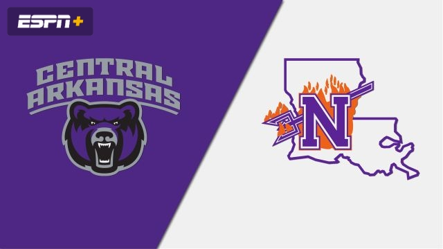 Central Arkansas vs. Northwestern State (Football)