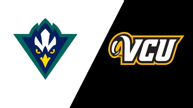 UNC-Wilmington vs. VCU (W Soccer)