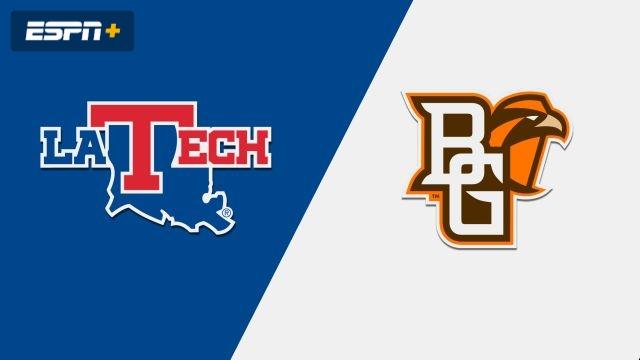 Louisiana Tech vs. Bowling Green (Football)