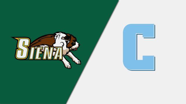 Siena vs. Columbia (W Lacrosse)