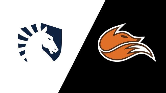 6/30 Team Liquid vs Echo Fox