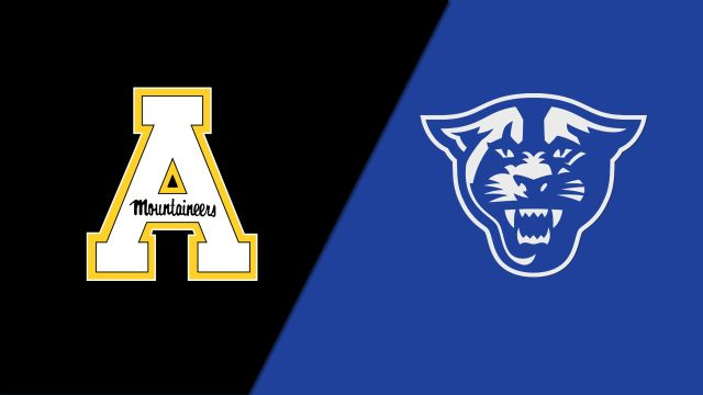 Appalachian State vs. Georgia State (W Basketball)