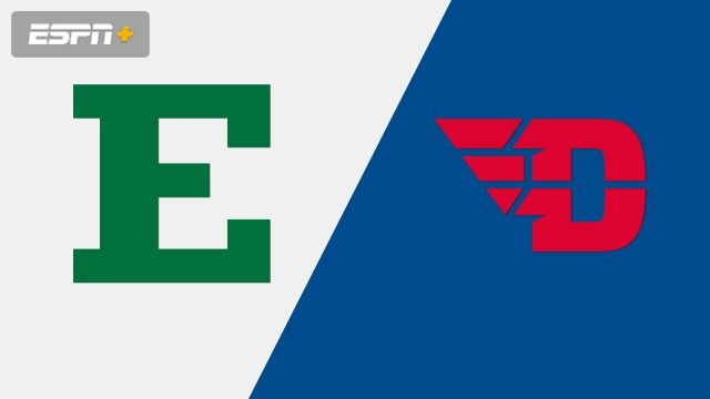 Eastern Michigan vs. Dayton (W Soccer)
