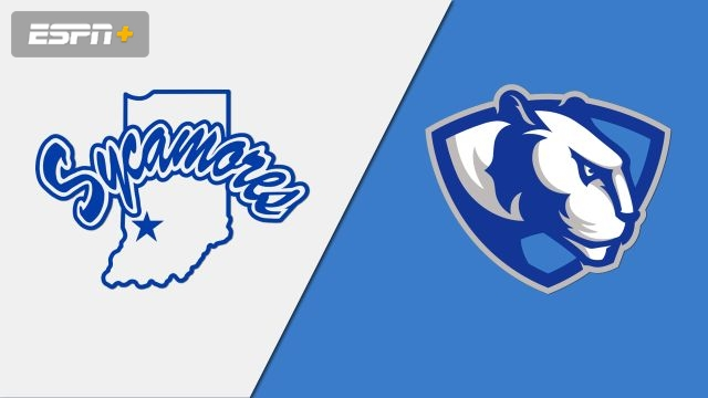 Indiana State vs. Eastern Illinois (W Basketball)