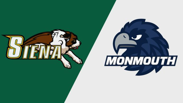 Siena vs. Monmouth (Game 3) (MAAC Baseball Tournament)