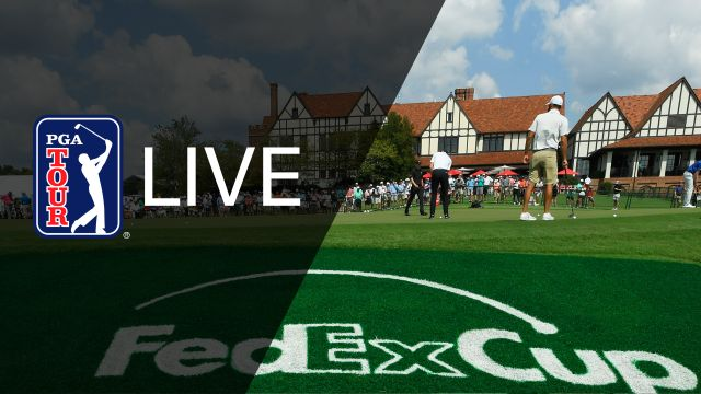 TOUR Championship - Featured Coverage - Day 1
