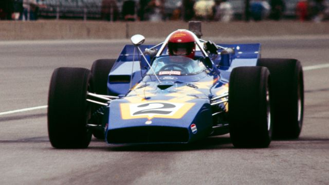 1970 Indy 500