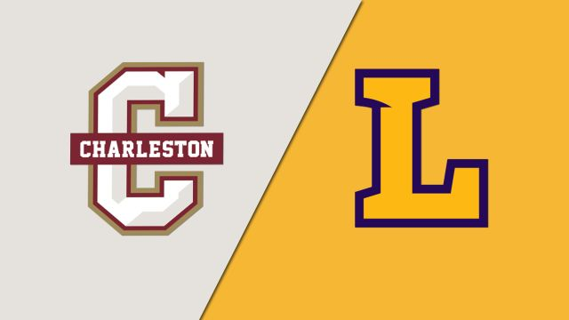 College of Charleston vs. Lipscomb (W Basketball)