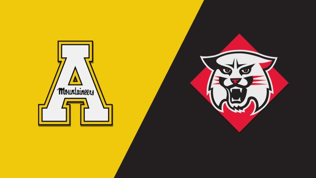 Appalachian State vs. Davidson (W Basketball)