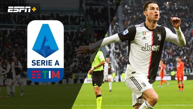 Sun, 12/15 - Serie A Weekly Highlight Show: Ronaldo sets new goal record