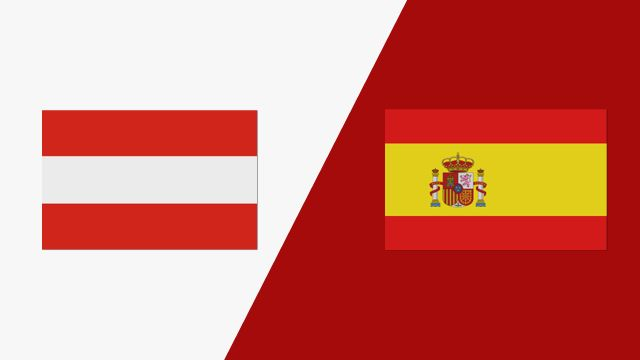 Austria vs. Spain (2018 FIL World Lacrosse Championships)