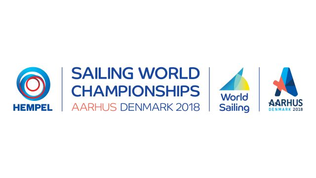 2018 Sailing World Championships (Medal Races - Day 3)