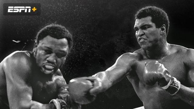 Ali vs Frazier III