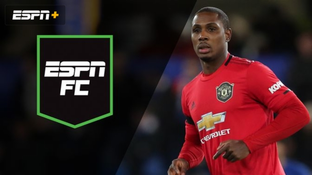 Mon, 2/17 - ESPN FC: Man U clashes with Chelsea