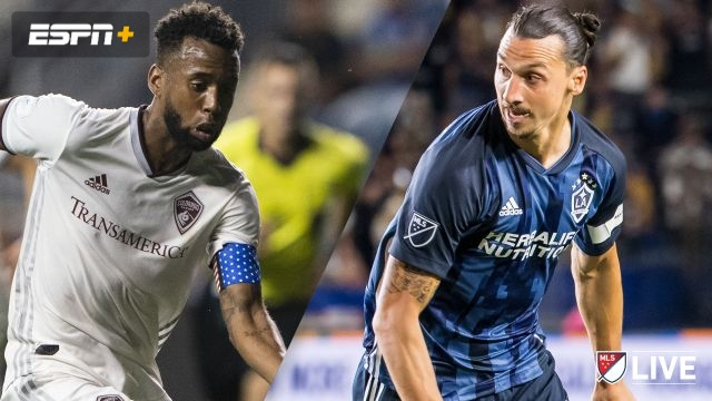 Colorado Rapids vs. LA Galaxy (MLS)