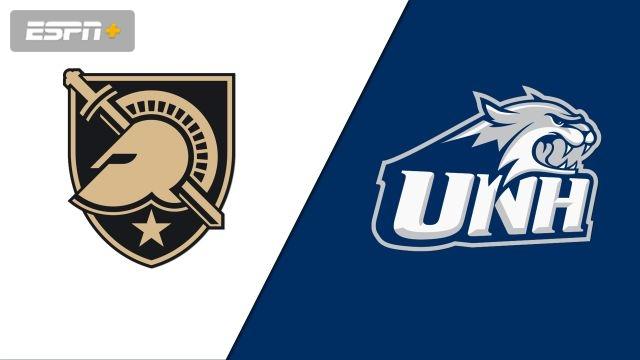 Army vs. New Hampshire (W Soccer)